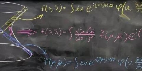 物理学家一直试图调和量子力学与广义相对论,但是太难了!
