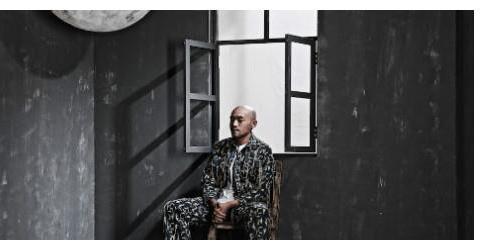 李代沫2019全新专辑《勿忘》正式上线 不忘初心感恩歌迷一路陪伴