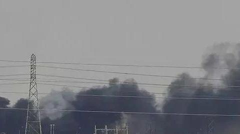 伊朗发出警告!谁敢动伊朗油田,就打全面战争!