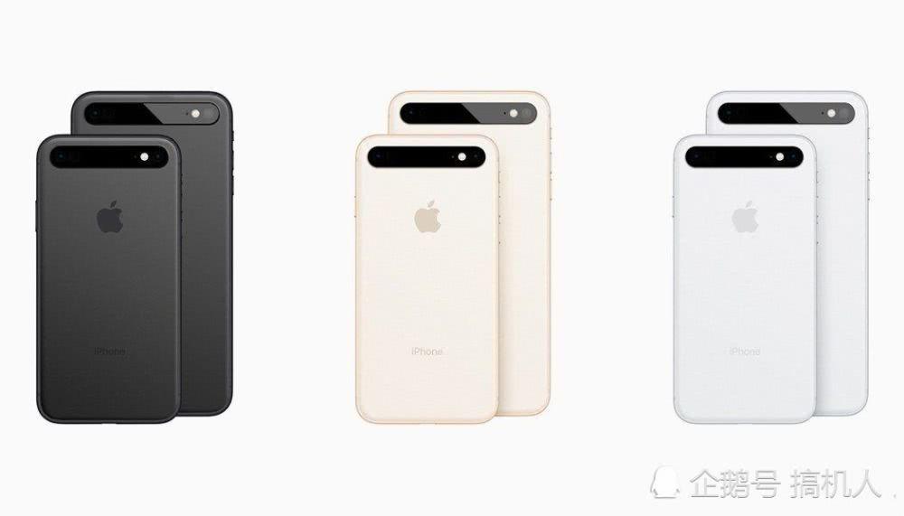 如果iPhoneXI这样设计 那还买啥iPhone11Pro