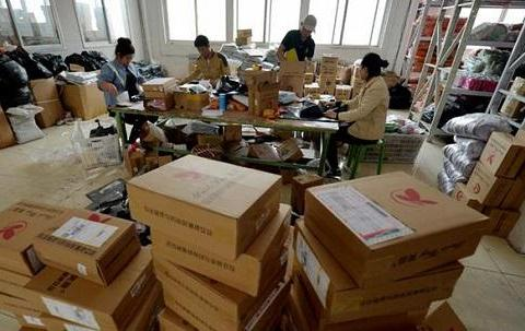 外媒:德国电商卖不过中国电商大呼不公平 指责邮费太便宜