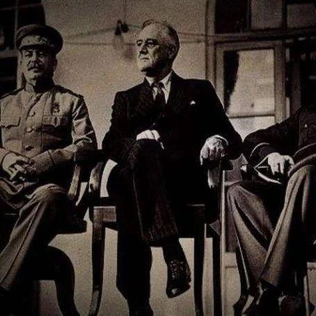 1945年罗斯福去世后,最高兴的人是希特勒,而且还认为自己会胜利