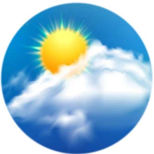 【提醒】本周山西大部天气晴好 利于秋收!26日到28日有分散性阵雨