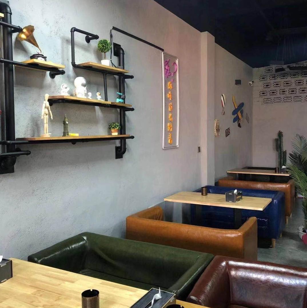 走心推荐 | 漳平一家多功能饮品场所·制茶先森,悄悄试营业了...