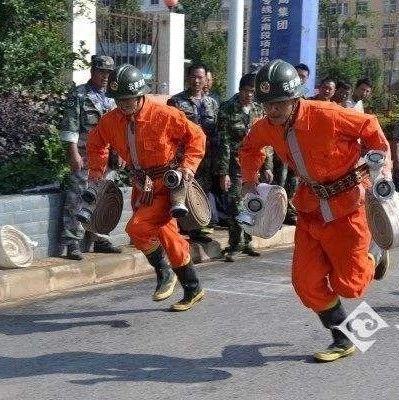 【云岭消防】我省5部门联合推进政府专职消防队伍建设