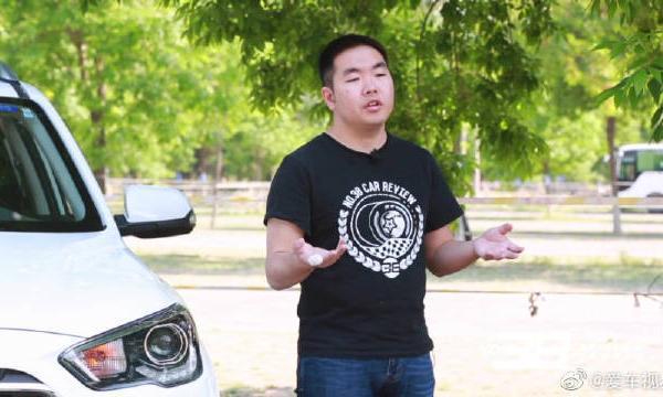 视频:测评现代ix35,专业路段测试车辆制动效果。