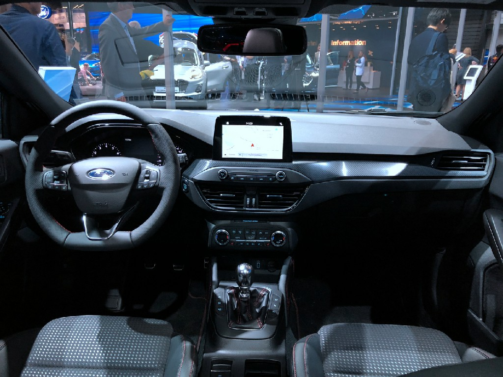 想买新车再等等,法兰克福车展或将入华之轿车篇
