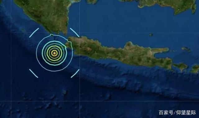 """地球内部再次""""活跃""""?8月第一个7级地震出现,引发海啸预警"""