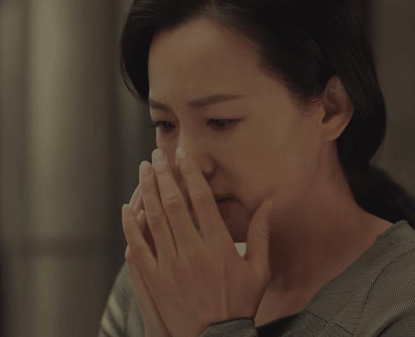 小欢喜:剧中四位妈妈,刘静压力最大,而我们都是最真实的宋倩