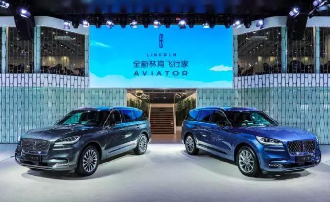 大型豪华SUV新标杆,看林肯飞行家如何诠释新美式豪华!