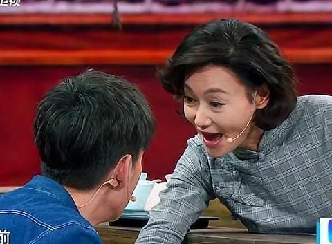 李晟误会惠英红的评价,吴秀波暖心安慰,但她说的话才是失败关键