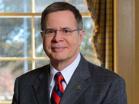 百度称前密西西比大学校长加入百度研究院顾问委员会