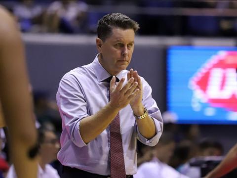 菲律宾男篮迎新任主帅,传奇教练时隔21年重返国家队
