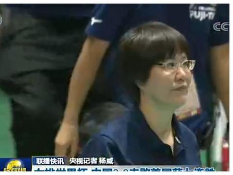 7连胜!《新闻联播》聚焦中国女排:领跑积分榜,为卫冕打下基础