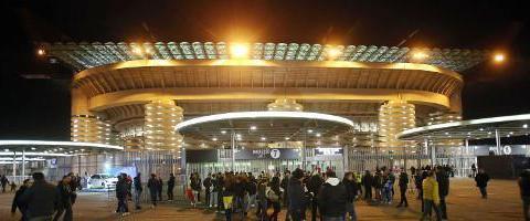 米兰双雄将于周四公布新球场计划,预计花费6.05亿欧