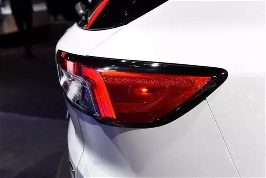 全新翼虎有望于11月份左右上市,能否给福特带来一丝转机?