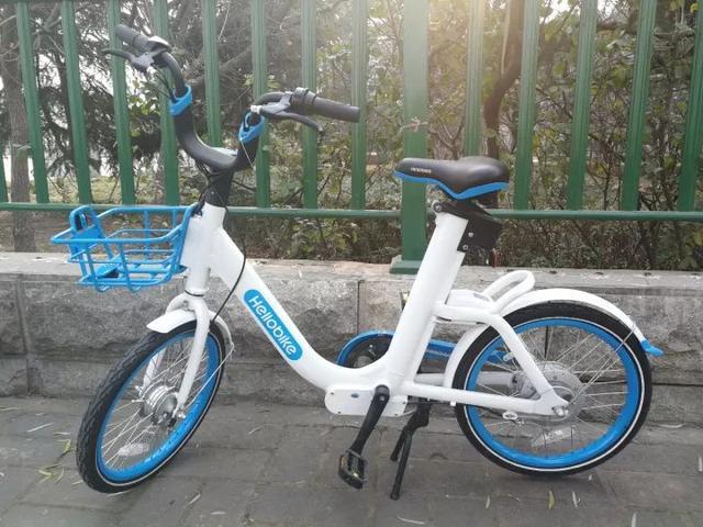 哈罗共享电单车入驻垦利啦!300辆共享电单车在垦利城区投放