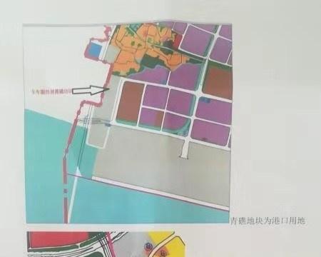 厦门海沧区:全国汽车维修行业诚信企业的违建危机(续)