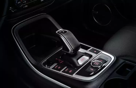 全新紧凑型SUV——观致5S正式上市,售13.88-16.38万元