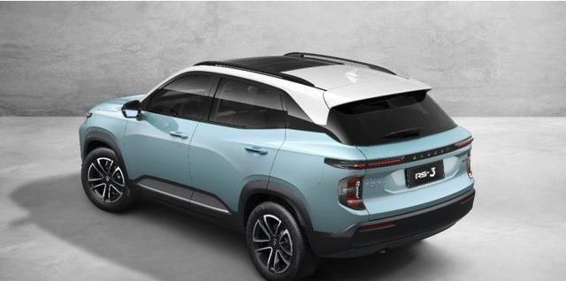 宝骏又要出新车,定位小型SUV,比宝骏510要高端