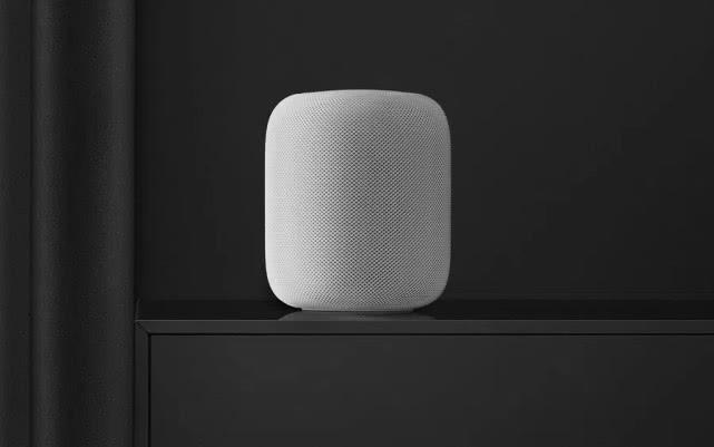 苹果将于8月23日在日本发布HomePod