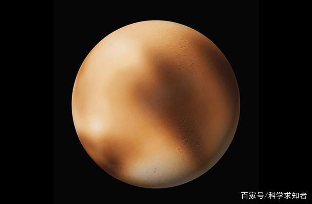 """谷神星——失败的行星,被木星""""扼杀在摇篮中"""""""