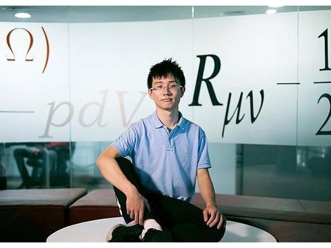 23岁中国天才科学家解决百年物理难题,现为美国麻省理工博士生
