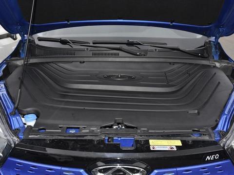 补贴后11.5-15万的瑞虎e,开启奇瑞新能源时代的紧凑型SUV