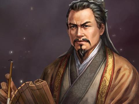 一代文学巨匠蔡邕,为何却在汉末官场混不下去?