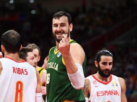 博格特确定将遭国际篮联处罚!在球员通道公开辱骂FIBA和裁判