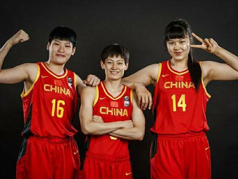 亚洲杯:中国女篮77比48新西兰!对阵菲律宾、澳大利亚,央视直播