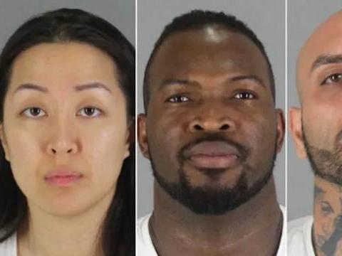 天价保释金 华裔女子涉嫌合谋现男友杀害前男友案开审