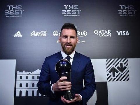 FIFA年度最佳是梅西你不服? 我来劝劝你
