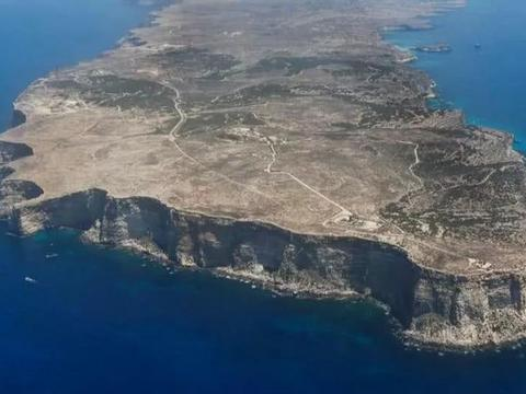 欧洲下面发现了一块失落的大陆