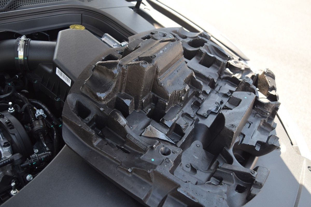 究竟吉利是哪来的勇气 居然大面积采用三缸发动机?