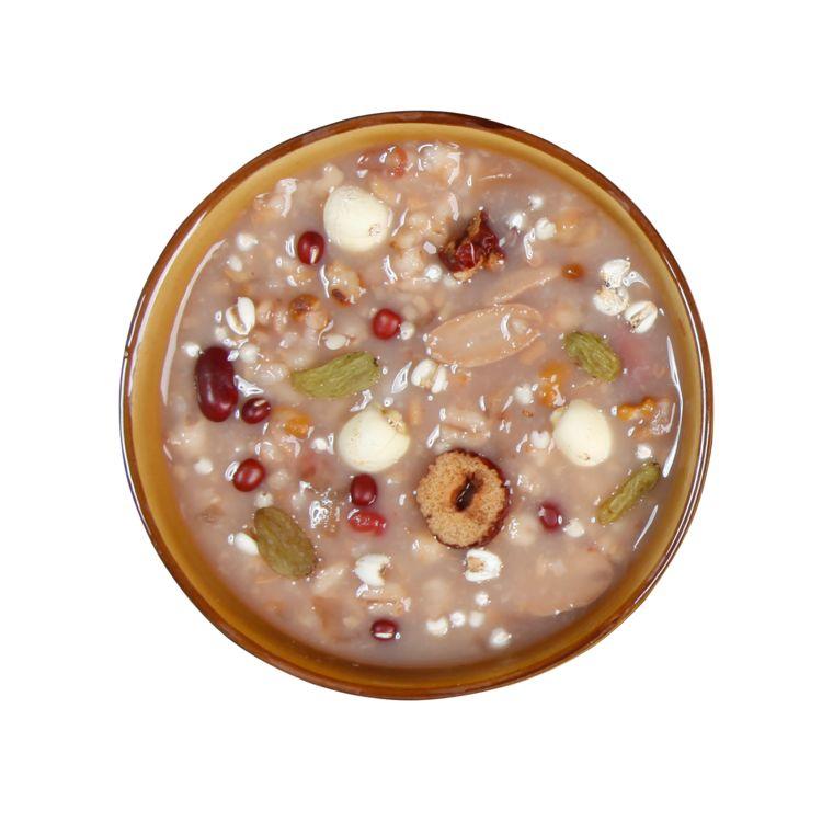 7道补血粥,适合秋季时候吃,对产后跟月经失调的女性效果很好