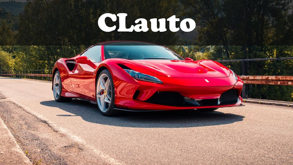 堪称汽车工业杰作, 法拉利F8 Tributo已不是技术,是艺术