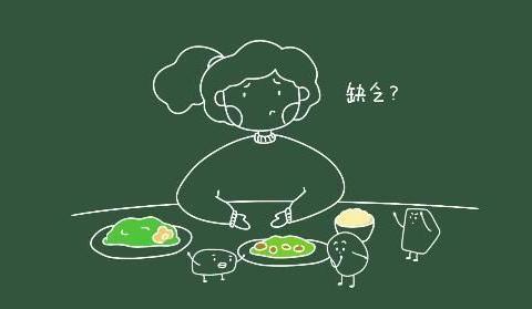 什么是隐性饥饿?