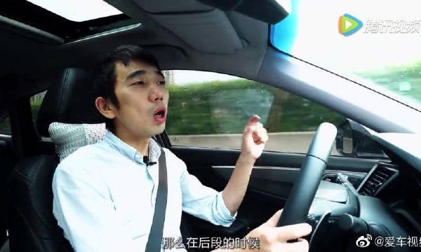 视频:试驾东风本田思铂睿,发动机积碳是一大缺点!