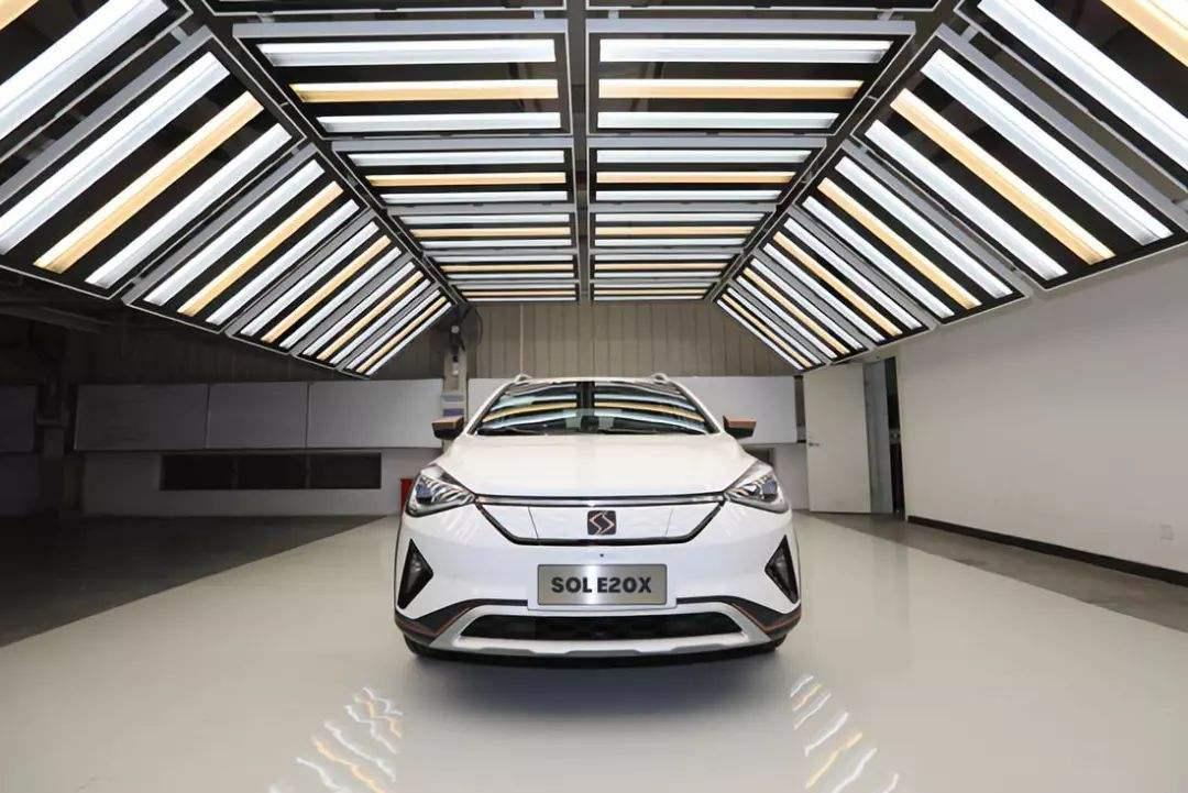 终于来了!江淮大众首款车型9月28日上市,这一次它变得更加厉害