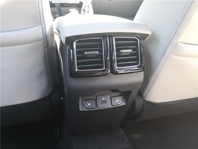 内饰、底盘是亮点,但是车机有待提高,深圳试驾领界EV