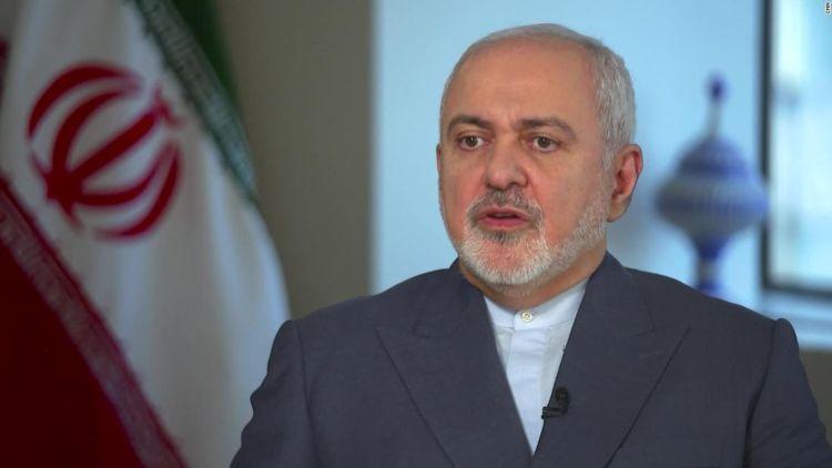 伊朗外长扎里夫提出和谈方案,用永久弃核换取美国永久解除制裁