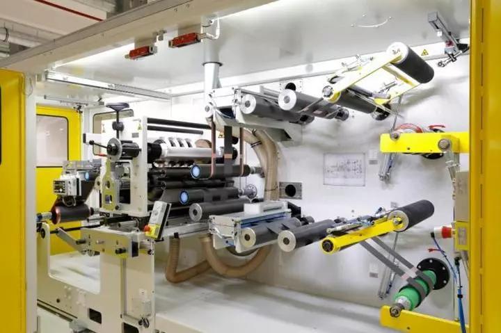 大众开始在自有生产线试生产动力锂电池