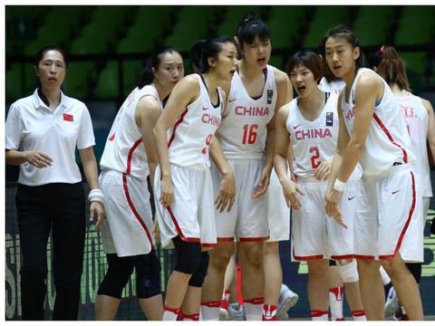 女篮亚洲杯大放异彩!大胜新西兰,47分狂虐菲律宾,男篮被打脸了