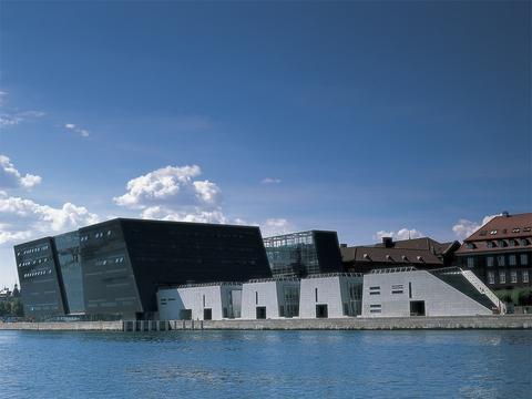 丹麦皇家艺术学院建筑学校专业课程有哪些?