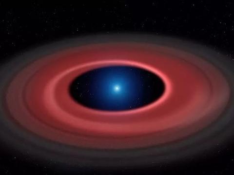白矮星周围,被剥离外层的死亡行星内核,存活最长可达10亿年!