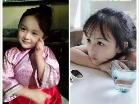 《芈月传》童星今昔对比,石悦安鑫没变化,陈鸿锦却像换了个人!