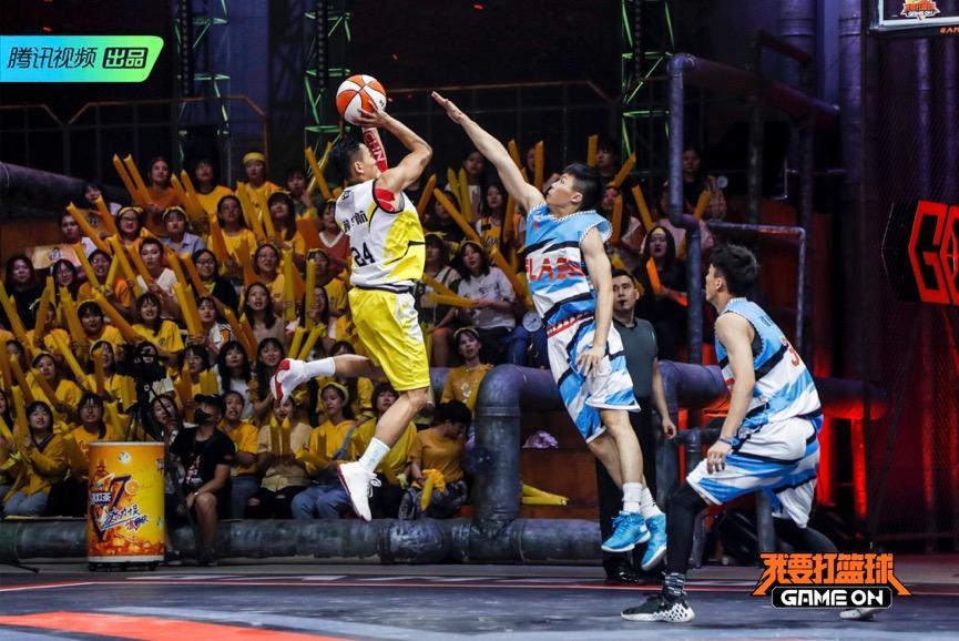 《我要打篮球》李易峰杜锋翻盘林书豪理解邓伦:他只想保护队员