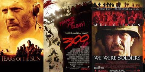 丛林动作电影新巅峰,《十三猎杀》向经典致敬