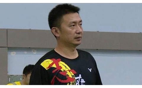 女单决赛后罗毅刚发表感想:竞技体育胜者为王